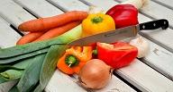 Bild Gemüseauswahl